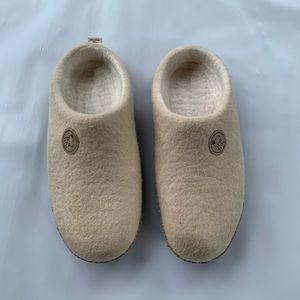 Felts Health shoes Wool Slippers Unisex